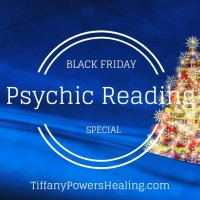 Black Friday Psychic Reading Special