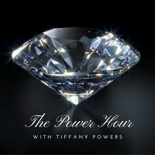 The Power Hour with special guest Victoria Wynn